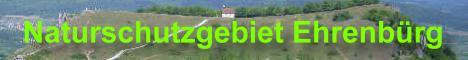 Naturschutzgebiet Ehrenbürg
